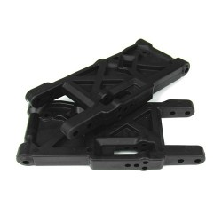 SUSPENSION ARMS EXTRA TOUGH REAR EB48