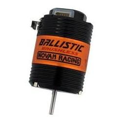 MOTORE BRUSHLESS BALLISTIC 5.5T - 7,4V