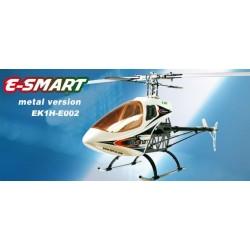 E-SMART METAL + MOTORE BRUSHLESS