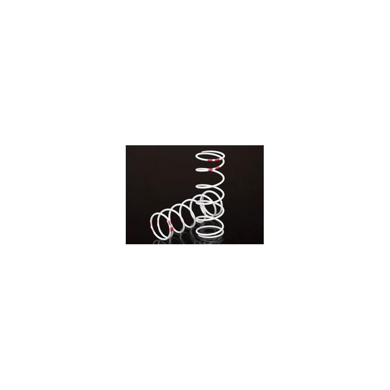 SPRING, SHOCK, WHITE (GTR XX-LONG) 0.884 RATE