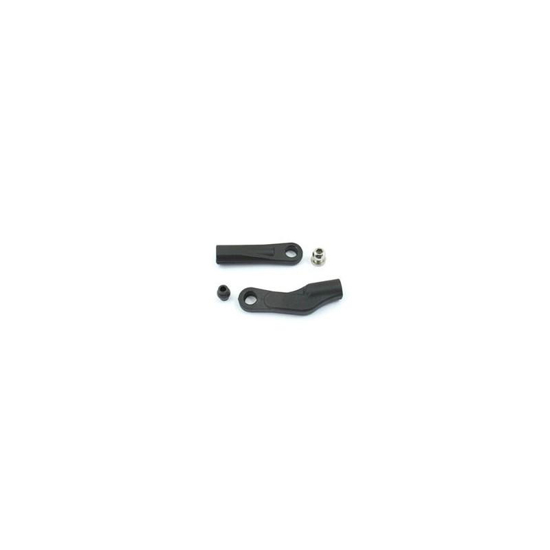 REAR UPPER ARM LINK (2)