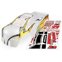 PRO GRAPHICS T-MAXX BODY