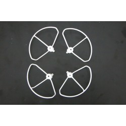PROP GUARD FOR MINI QUADCOPTER
