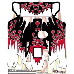 ADESIVO RED DROPS MBX6 PL BODY