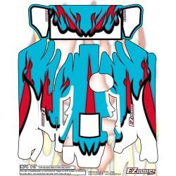 ADESIVO RED SWORD MBX6 PROLINE BODY