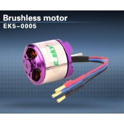 MOTORE BRUSHLESS 3900RPM/V