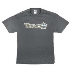 TEKNO RC 2014 T-SHIRT - LARGE
