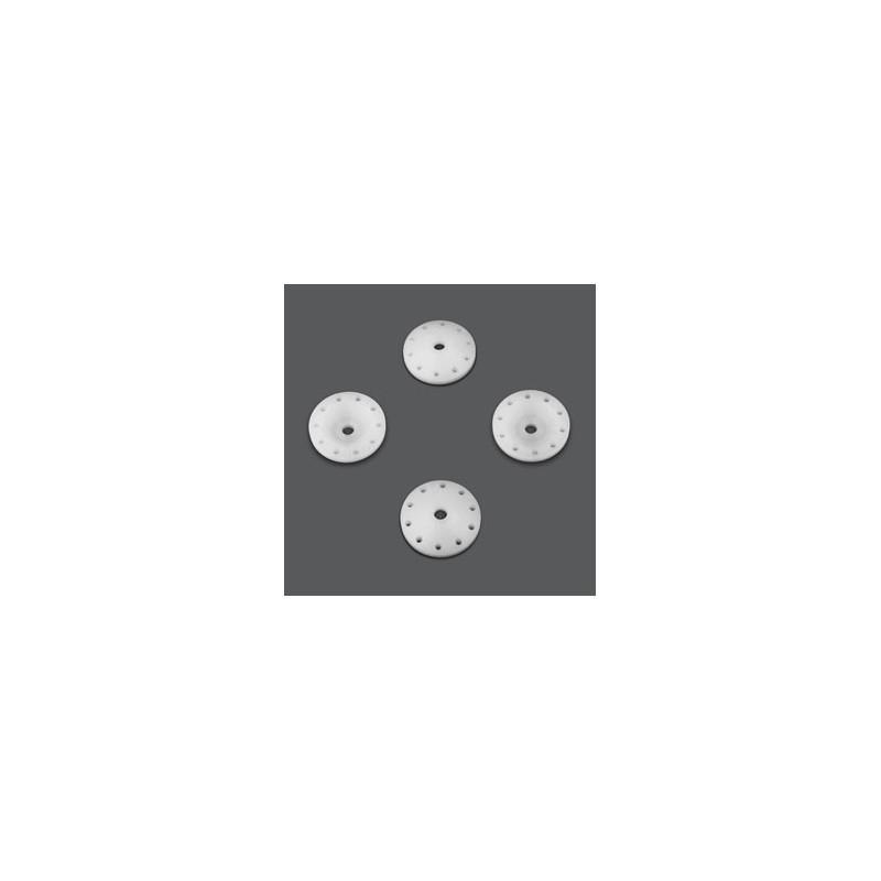PISTONI AMM.RI CONICI CNC 10X1.1 - 9.5MM (4)