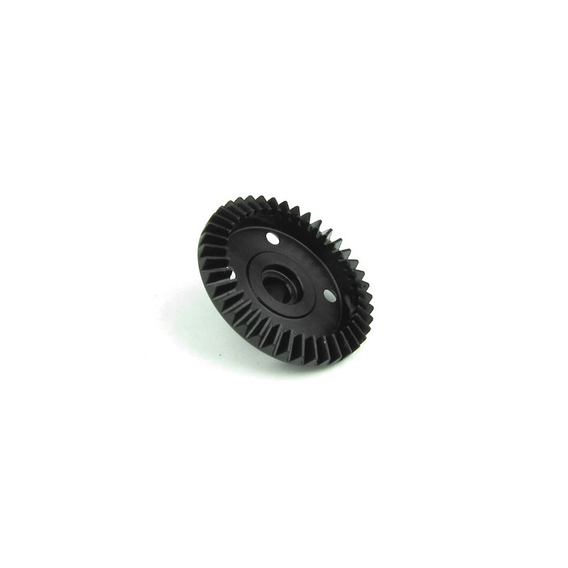 DIFFERENTIAL RING GEAR STRAIGHT CUT - CNC 40T