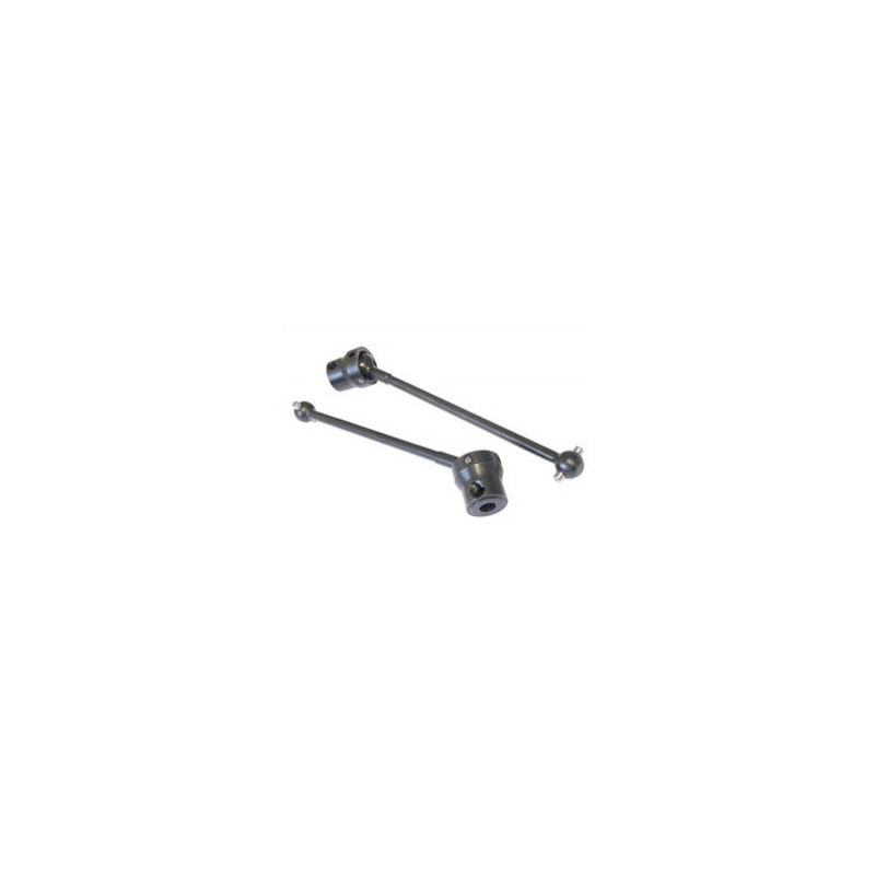 CENTER DRIVE SHAFT FRONT AND REAR (2PCS)