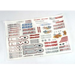 SET DECALS REVO