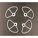 PROP GUARD FOR MICRO QUADCOPTER