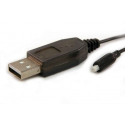 USB CHARGING CABLE HUEY
