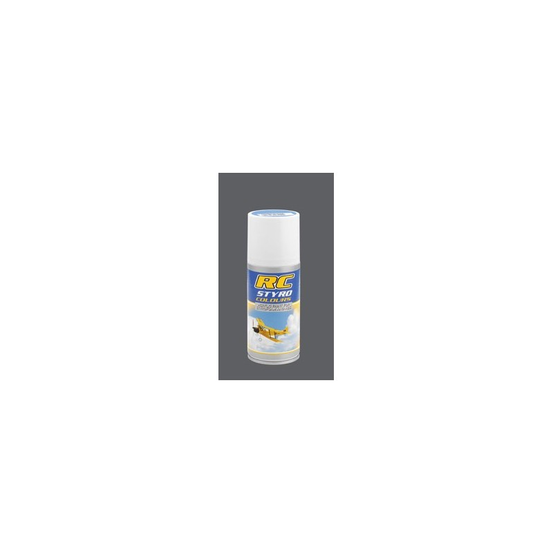 STYRO PAINT - GREY 150 ML