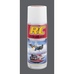 RC PAINT - SILVER 150 ML
