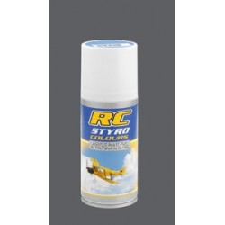 STYRO PAINT - WHITE 150 ML