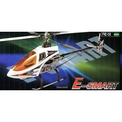 E-SMART PLASTIC + BRUSHLESS...