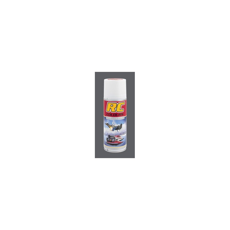 RC PAINT - RED 150 ML