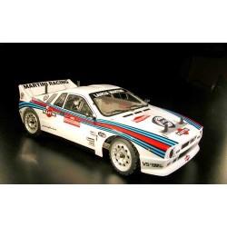 Lancia 037 Rally Gruppo B...