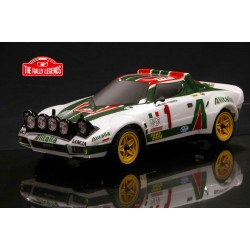 Lancia Stratos Alitalia...