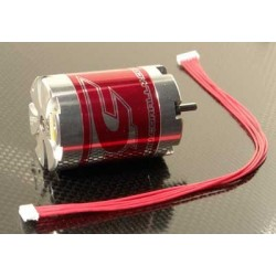 MOTORE BRUSHLESS 6.5 SENSORED