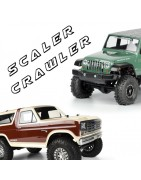 SCALER-CRAWLER