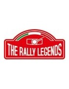 RALLY LEGENDS 1:10